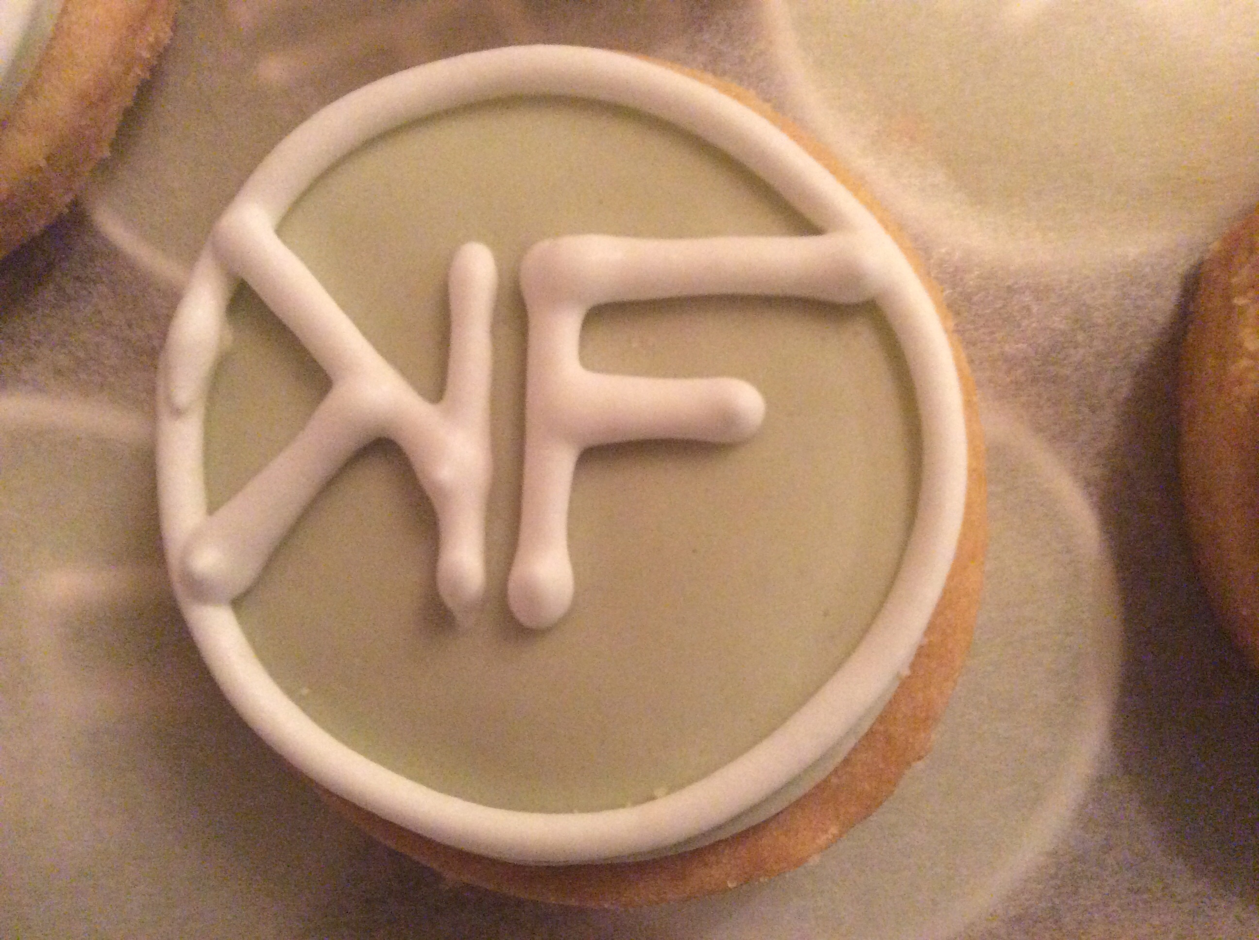 OKF Biscuits