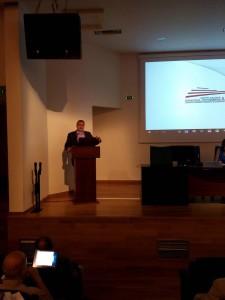 Ομιλία Χριστόφορου Βερναρδάκη, Αναπληρωτή Υπουργού Εσωτερικών και Διοικητικής Ανασυγκρότησης