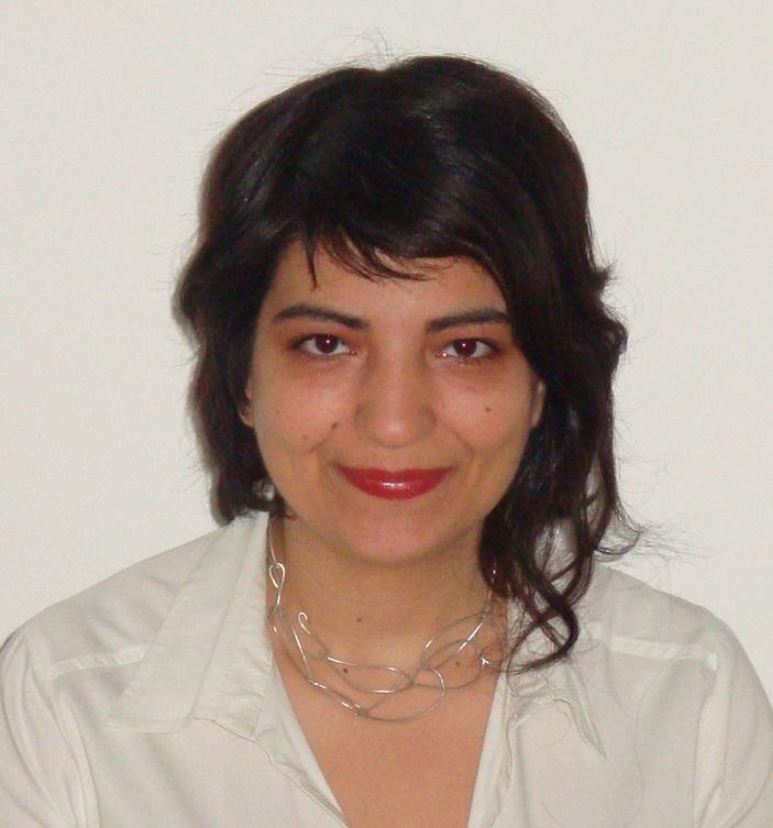 Αναστασία Μαρτζοπούλου