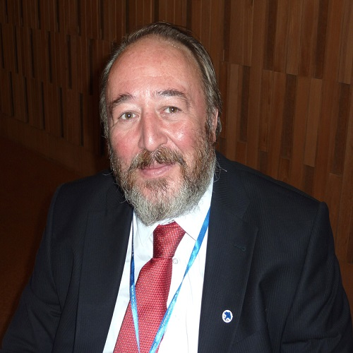 Παύλος Σπυράκης