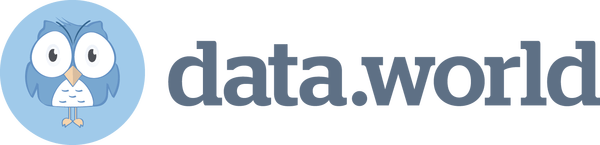 Μελέτη περίπτωσης δεδομένων χωρίς τριβές (Frictionless Data): data.world