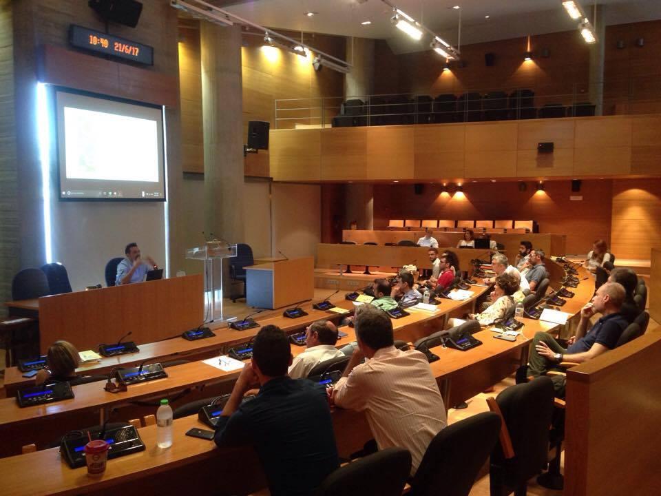 Στηρίζουμε το Δήμο Θεσσαλονίκης για την ανθεκτικότητα της πόλης αξιοποιώντας Ανοικτά Δεδομένα