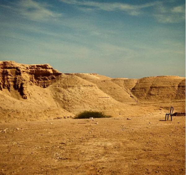 Τα ανοικτά δεδομένα και η έρημος