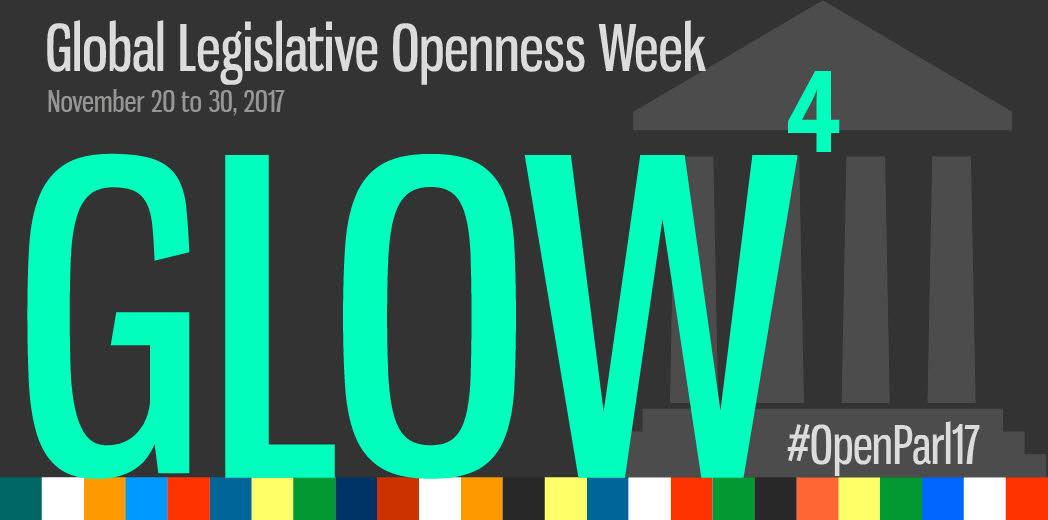 «Στόχος η προώθηση της διαφάνειας» Global Legislative Openness Week 2017.