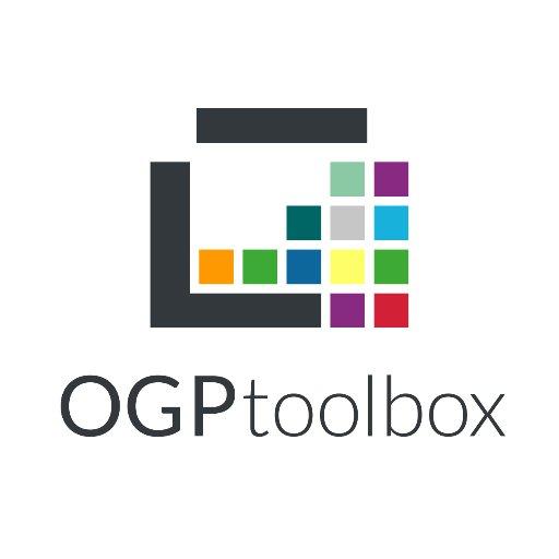 OGP Toolbox: Συγκέντρωση λογισμικού ανοιχτού κώδικα για ανοικτή διακυβέρνηση