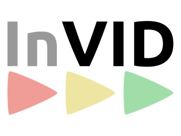 Ημερίδα: Εργαλεία εντοπισμού – επιβεβαίωσης βίντεο που δημοσιεύονται στα κοινωνικά μέσα: Η πλατφόρμα του InVID
