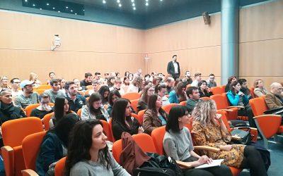 Open  Data Day 2018 – Τα δεδομένα ως υποδομή καινοτομίας: επιστήμη, διακυβέρνηση, διαφάνεια, μεταφορές