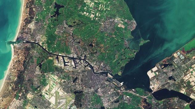 Το περιβάλλον της Ευρώπης: η δύναμη των δεδομένων και της γνώσης