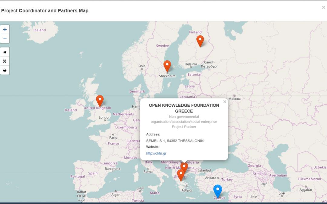 ENTICE, Erasmus+: το OK Greece σε μία Ευρωπαϊκή πρωτοβουλία για την συν-δημιουργία στην Ιατρική Εκπαίδευση