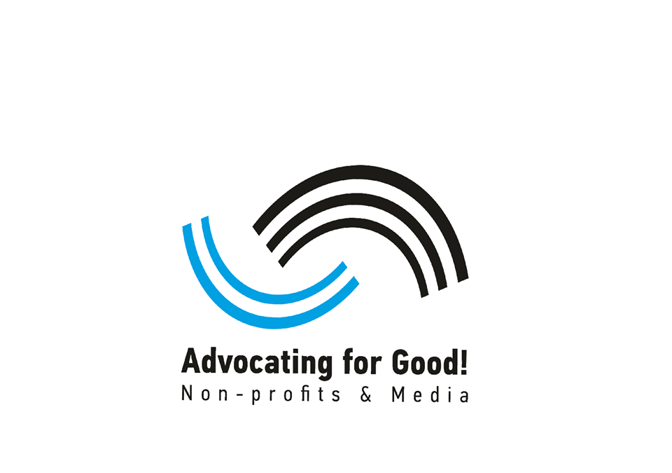 "Πρόγραμμα Active citizens fund: Έργο ""Non-profits & Media advocating for good!"""